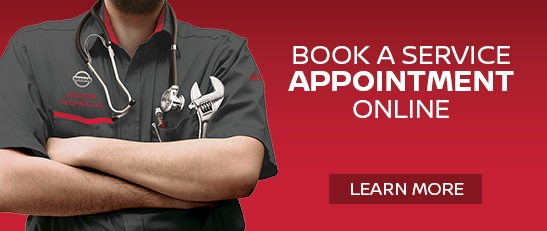 Book a Service Appointment in Burlington, Hamilton, Milton, Oakville, and Mississauga