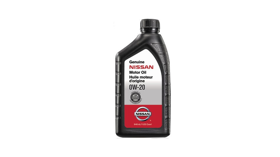 Genuine Nissan Parts in Burlington - Genuine Nissan Motor Oil