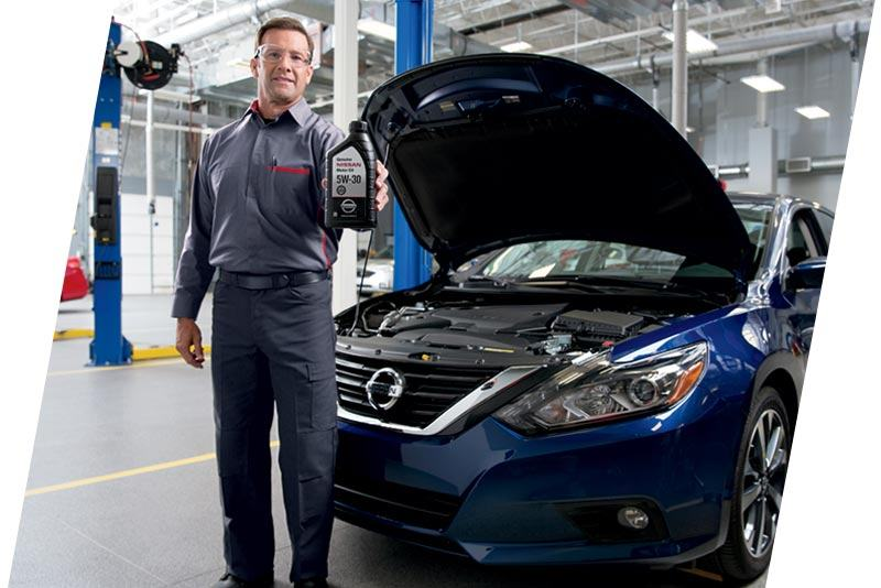 Genuine Nissan Parts - Burlington, Hamilton, Milton, Oakville, and Mississauga