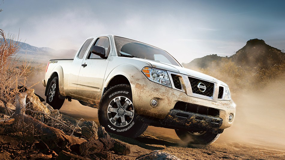 Burlington Nissan Maintenance schedules - Salt, Dust & Mud