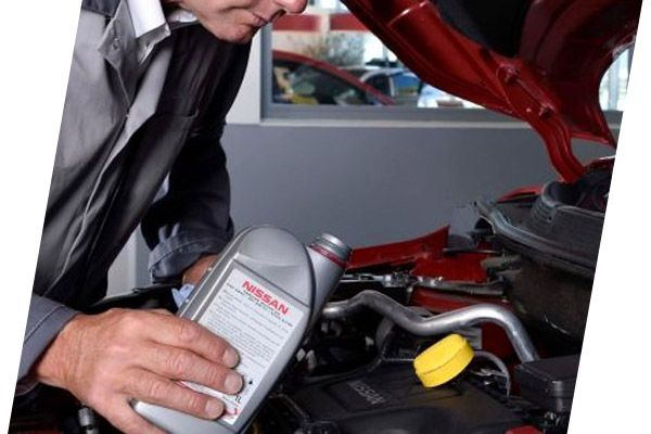 Nissan Service, Maintenance & Repairs - Burlington, Hamilton, Milton, Oakville, and Mississauga