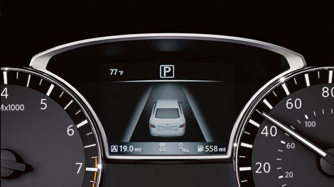 nissan-altima-start-up-display