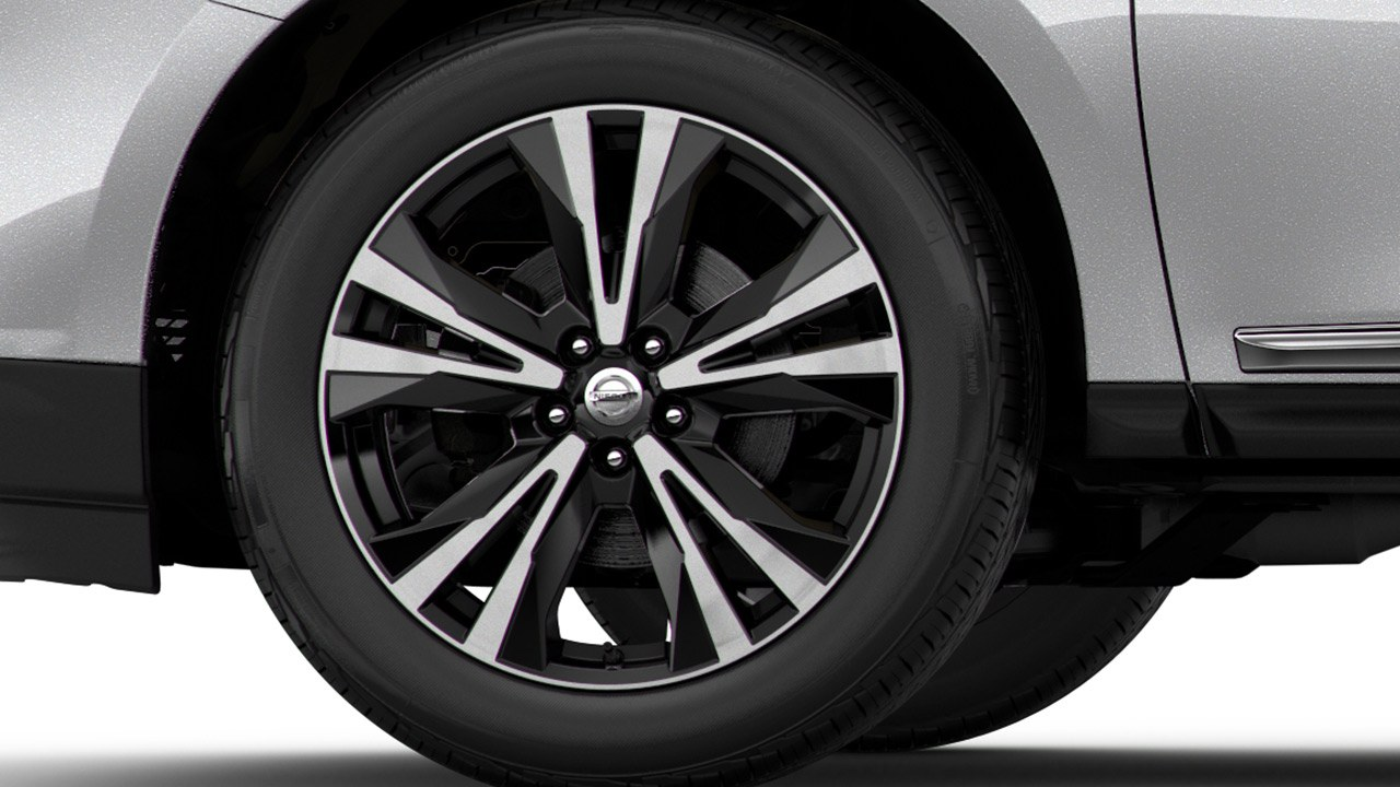 nissan-pathfinder-20-inch-wheels-new