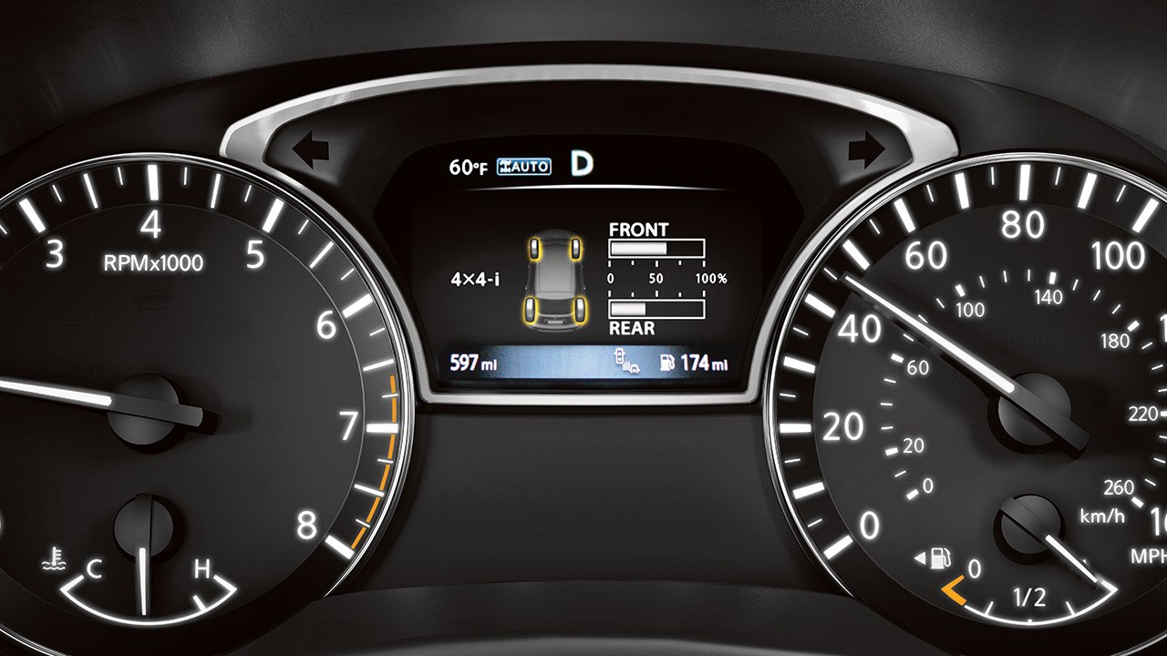 nissan-pathfinder-power-display