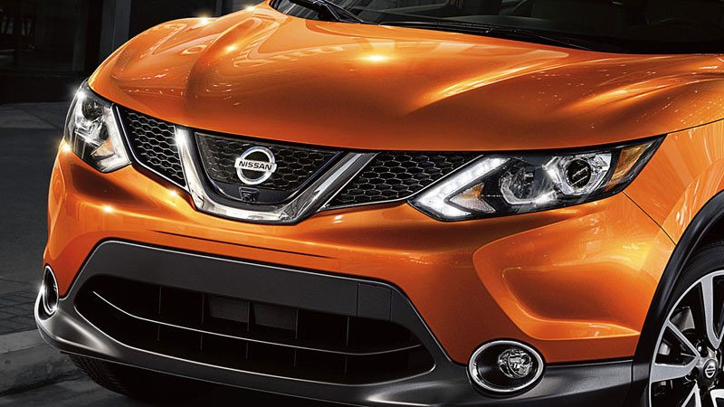 nissan-qashqai-lights-orange